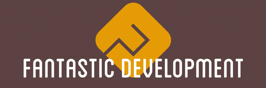 Fantastic Development Twitter Banner