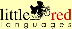 little red languages logo
